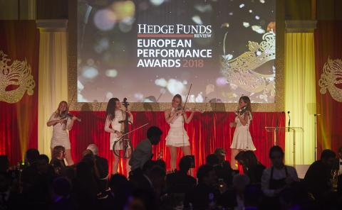 Hedge Funds Review European Performance Awards